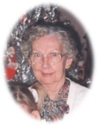 Leora Bernice Giessing  June 13 1921  February 18 2020