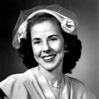 Lila H Merritt  August 17 1923  February 17 2020