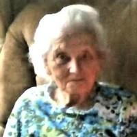 Lois Balzer  April 17 1927  February 15 2020