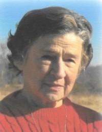 Marie Warren  2020