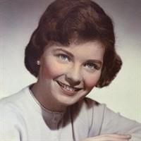 Mary Anne Barnes  January 26 1937  February 17 2020
