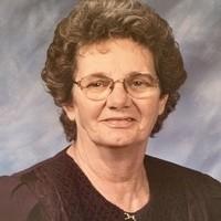 Mary Joyce Taylor  September 17 1943  February 17 2020