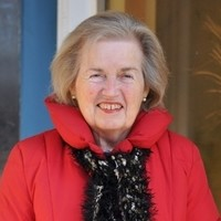 Maureen Joy Castelhano  April 3 1941  February 16 2020