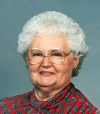 Mildred Elaine Harover  February 26 1932  February 16 2020