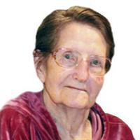 Patricia Pat Osborn Kaiser  October 21 1929  February 18 2020