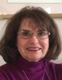 Patricia Pattie Ann DeCristo  2020