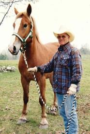 Robert Cowboy Bob Johnston  March 27 1934  February 16 2020