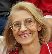 Sharon Shari Ann Patzner  January 2 1948  February 14 2020 (age 72)