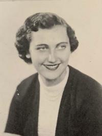 Shirley Jean Benford Woodyard  March 23 1935  February 17 2020 (age 84)