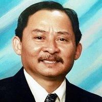 Thanomvong Thanimith  July 13 1954  February 12 2020