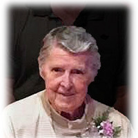 Velma Lee Loeffler  October 19 1929  February 17 2020
