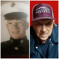 Walter Anthony Breaux  March 9 1934  February 11 2020 (age 85)