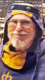 Walter C Nichol  September 7 1941  December 26 2019