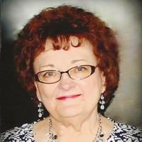 Yvonne Jeanette Kriz  February 14 1940  February 18 2020