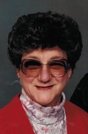 Bertha Bunny Kennersley Brooks  August 25 1930  February 12 2020 (age 89)