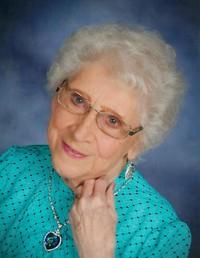 Betty Jane Fox Oaks  February 13 1928  February 11 2020 (age 91)