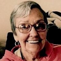 Betty Jean Flowers  January 21 1935  February 19 2020