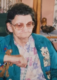 Deloris Luzader Rigsby  September 1 1932  February 18 2020 (age 87)
