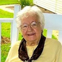 Dorothy B Hicks  April 27 1923  February 16 2020