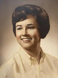 Dorothy Mae Stultz Hudgins  April 10 1943  February 11 2020 (age 76)