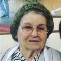 Drucilla Pittman  February 21 1928  February 18 2020