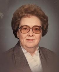 Edith M Staalman  February 2 1923  February 19 2020 (age 97)