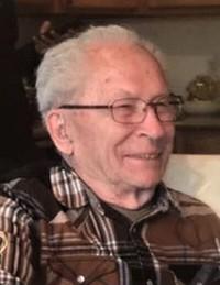 Elwood E Scheib  June 8 1928  February 10 2020 (age 91)