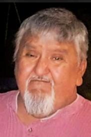 Gustavo Castillo  March 12 1960  February 18 2020 (age 59)