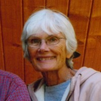 Joyce  Woolley  July 23 1936  February 04 2020
