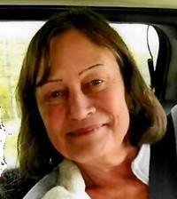 Julie Ann Cox  February 17 2020