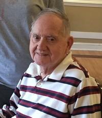 Leroy Pete Parker  January 6 1936  February 18 2020 (age 84)