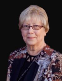 Linda Klopfenstein  2020