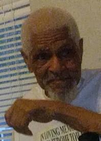 Lumanell Robinson  1935  2020 (age 84)