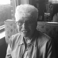 Mary Kathryn McCrumb  May 23 1930  February 17 2020