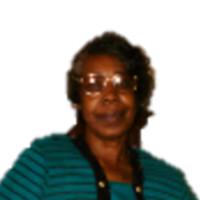 Phyllis Alston  February 13 1940  February 12 2020