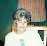 Roberta Ann Barham  August 29 1943  February 16 2020
