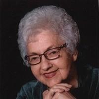 Rose Marilyn Moring  July 12 1927  February 13 2020