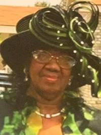 Ruthie Mae Lathan  May 08 1936  February 16 2020