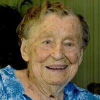 Sophia Kadar  June 15 1919  February 20 2020