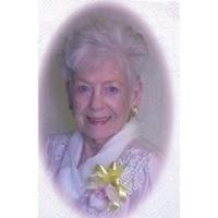 Anna Lou Evans Beasley  February 07 1918  February 18 2020
