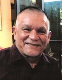 Antonio Ernesto Cordova  September 22 1950  February 16 2020 (age 69)