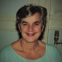 Betty Leona Rosencrantz of Frederick Maryland  January 4 1934  February 21 2020