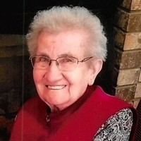 Delores Bergquist  May 25 1931  February 20 2020