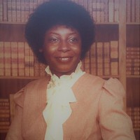Etha Mae Brooks  March 23 1954  February 15 2020
