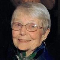 Florence Palma Buchholz  April 13 1924  February 4 2020