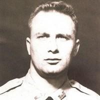 Howard Bill Koenigseker  September 22 1938  February 18 2020