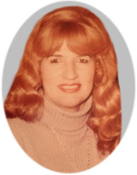 Joan Beverly Muhlback  November 30 1932  February 19 2020