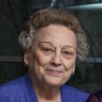 Lucretia Alexander  April 08 1936  February 20 2020