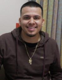 Luis Miguel Juan  March 8 1995