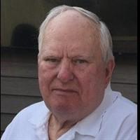 Richard Dick Darr  October 29 1935  February 20 2020